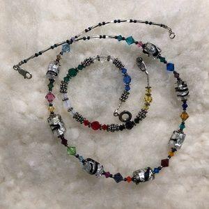 Necklace & Bracelet 💕